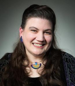 Valerie Anne Bost