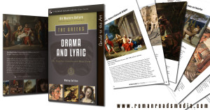 "The ""Guide to the Art"" for Drama and Lyric"