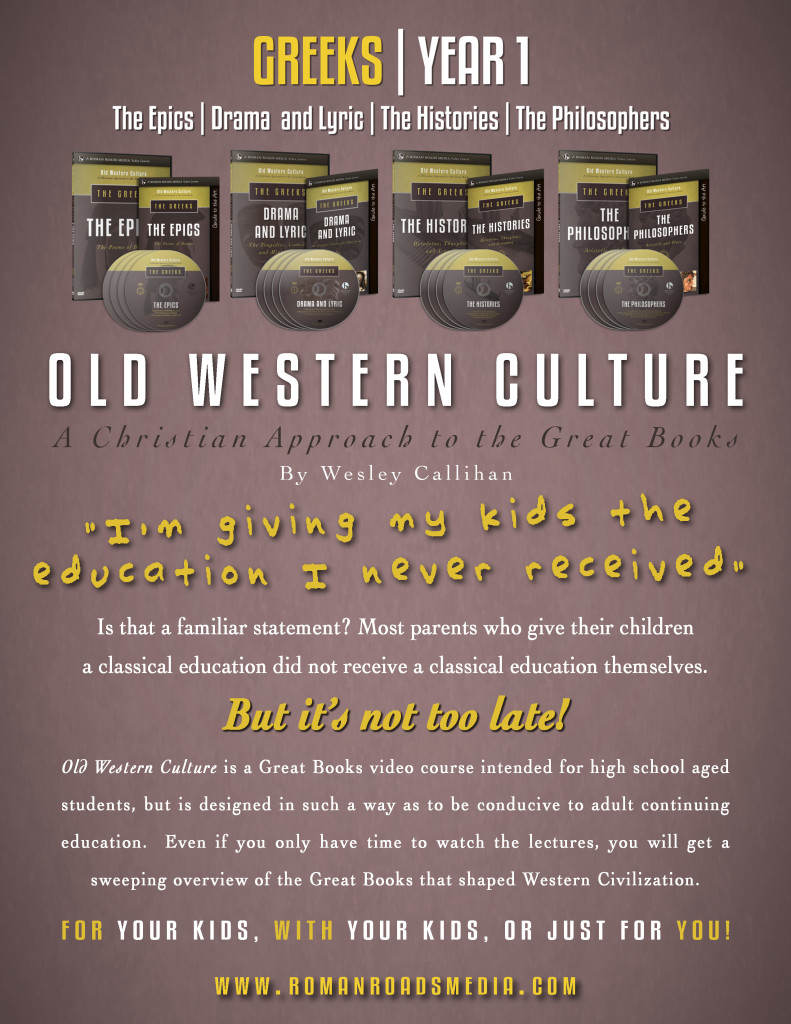 Old Western Culture | For Adults TOO!