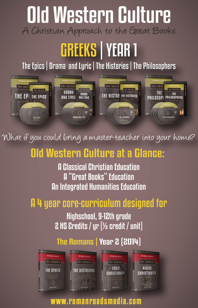 Old Western Culture at a Glance