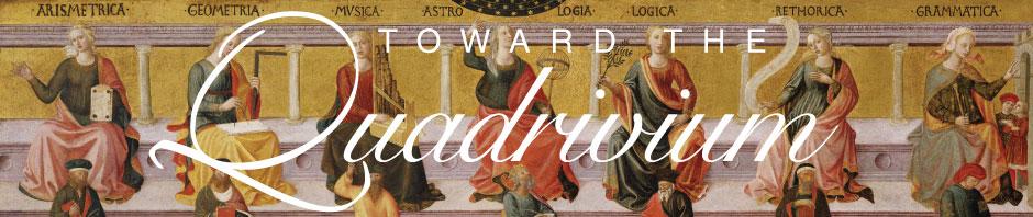 Toward-the-Quadrivium