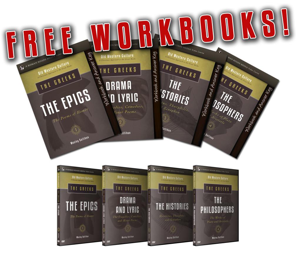Free Workbooks