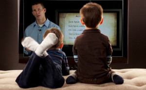 Video Courses in the homeschool