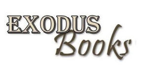 Exodus Books - Old Western Culture