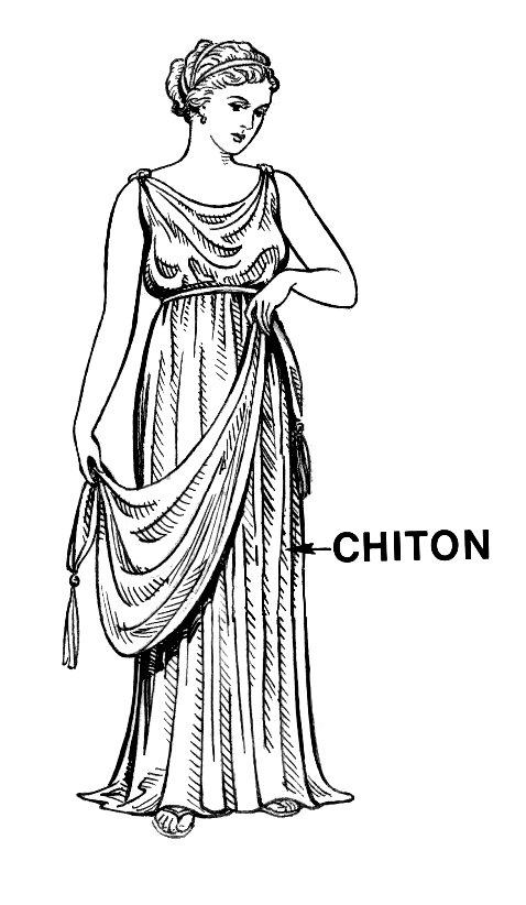a79e92cf0cb3 Fashion in Ancient Rome – Roman Roads Media