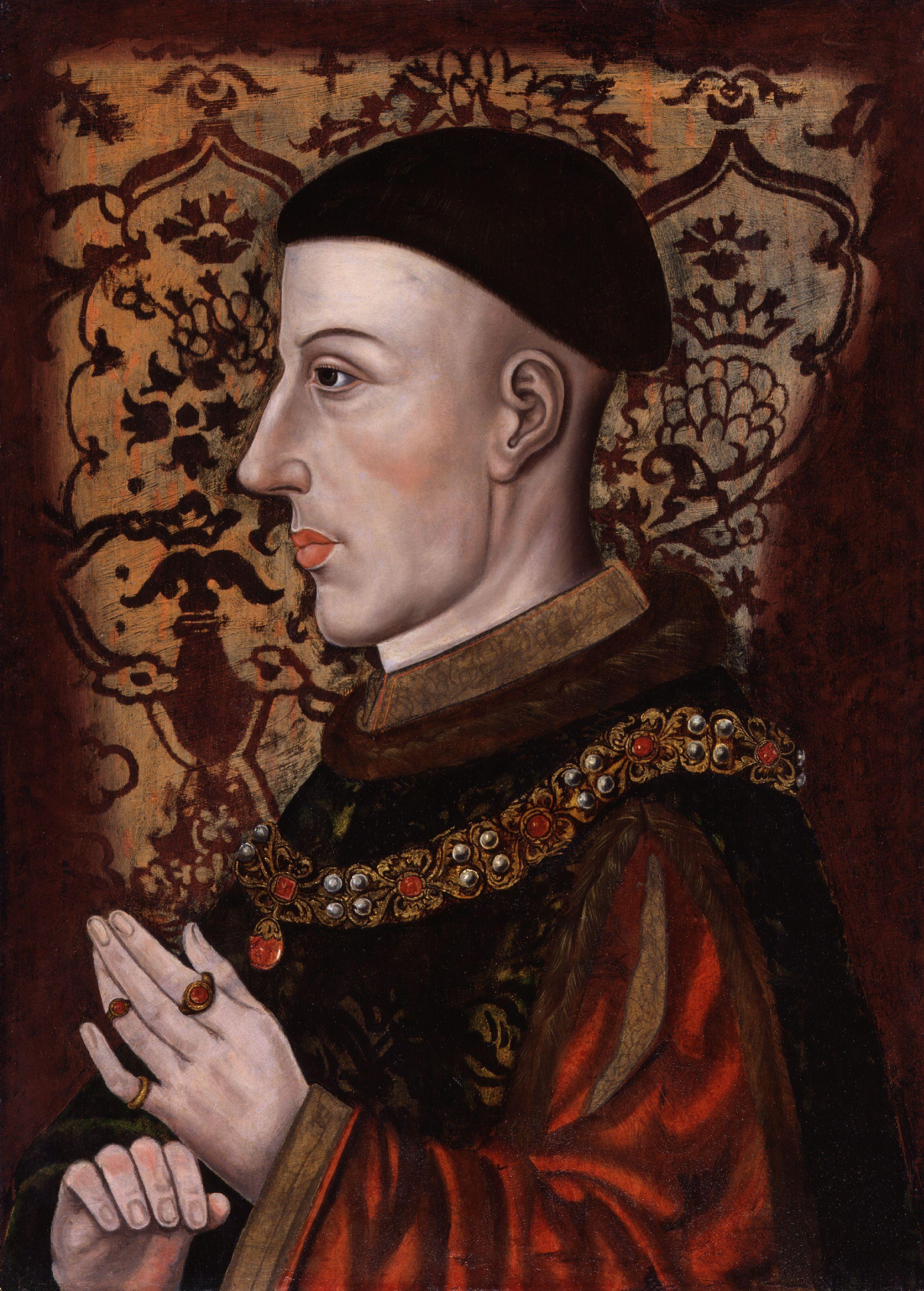 7 Ways Henry V was a Christian King – Roman Roads Media