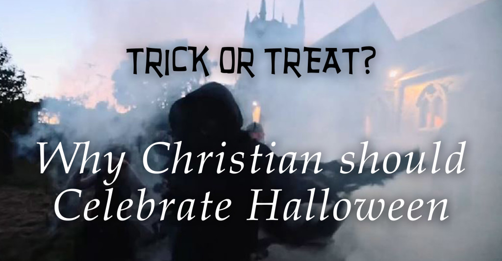 Tric, or Treat