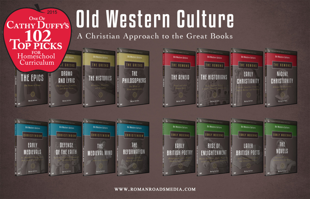 102 Top Picks by Cathy Duffy - Old Western Culture