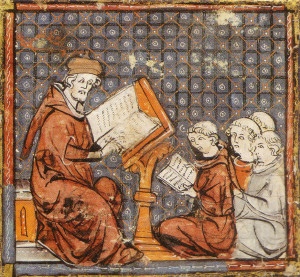 Medieval Education
