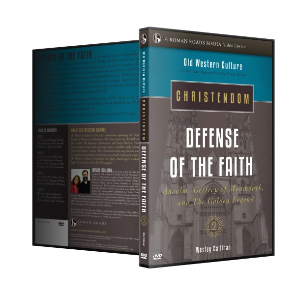 2 - Defense of the Faith