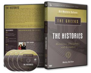 Greeks: The Histories