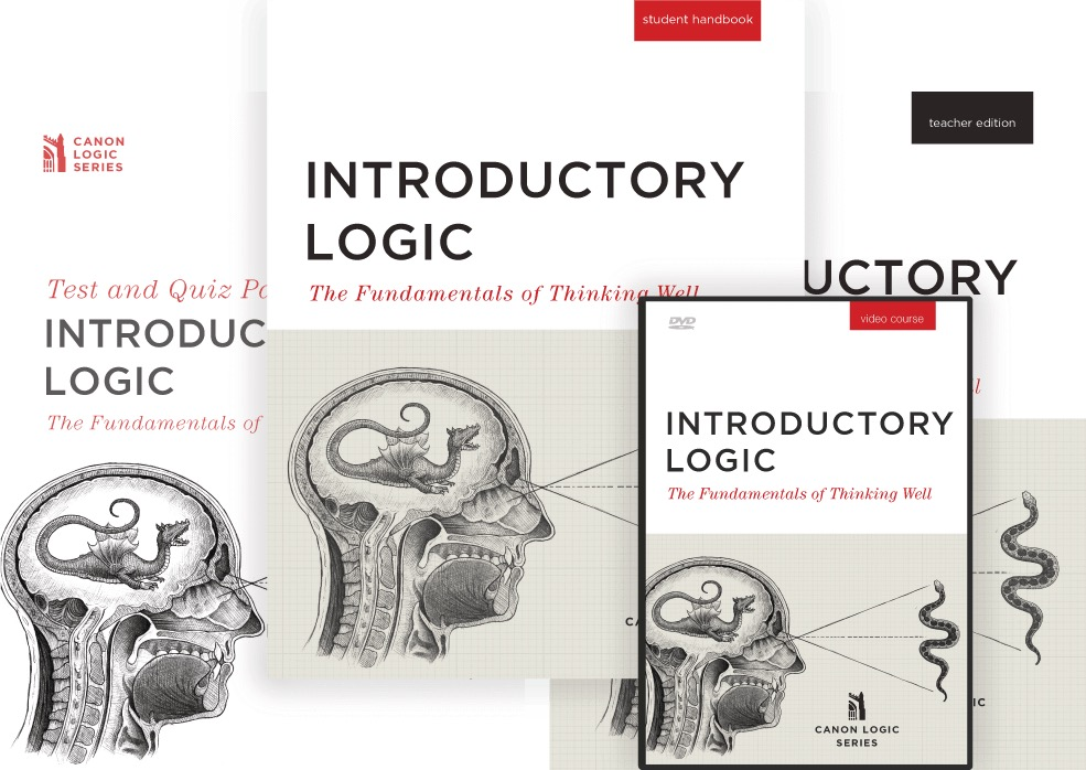 Introductory Logic TextBooks