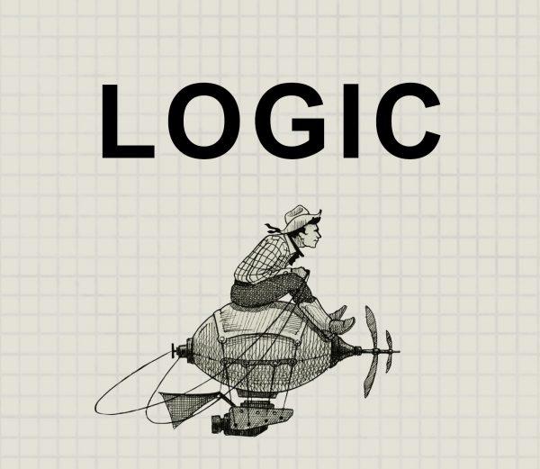 Logic Live Graphic