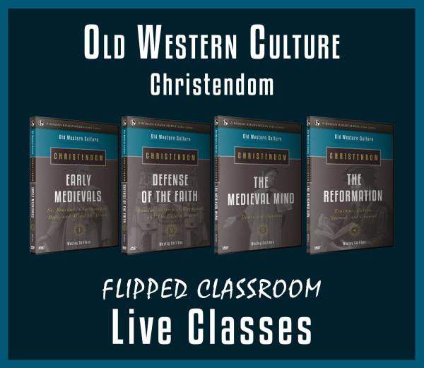 OWC Christendom ONLINE