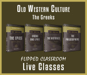 OWC GREEKS ONLINE