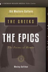 The Epics Workbook - Old Western Culture