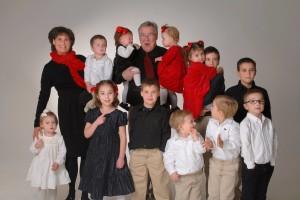 Foucachon Family