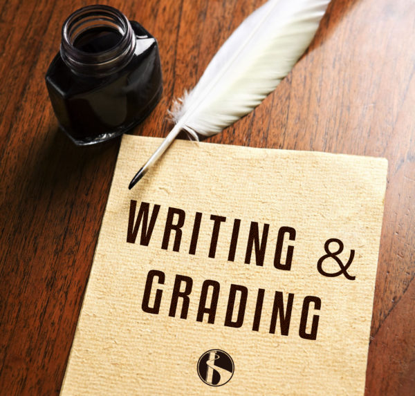 Writing and Grading