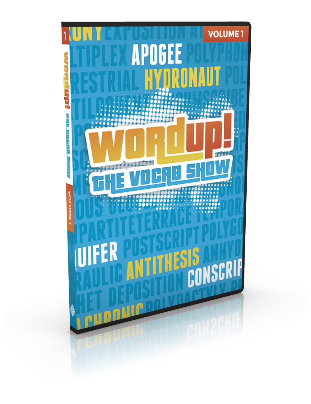 Word Up DVD