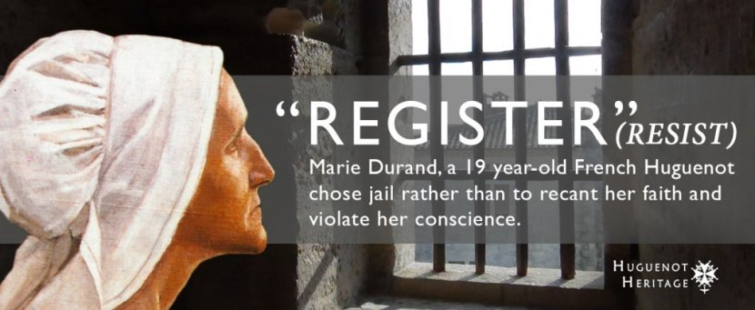 """All she had to do to get out of jail was to say, """"I recant."""""""