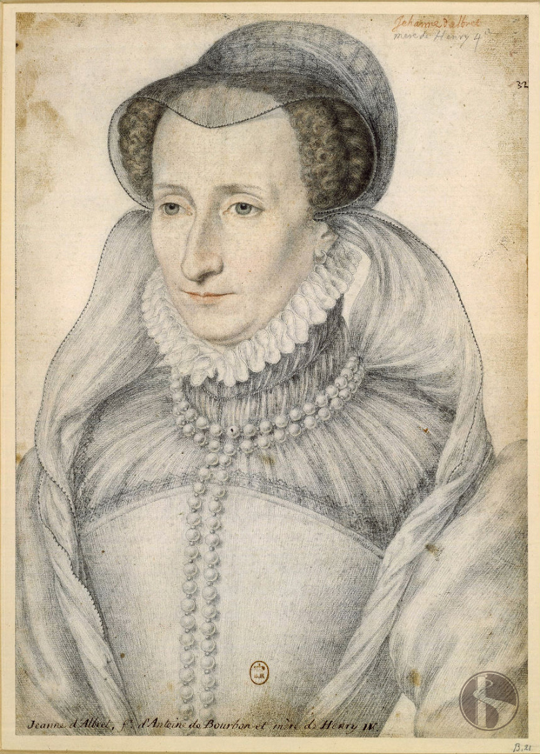what role did noble women play in the reformation