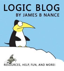 logic blog