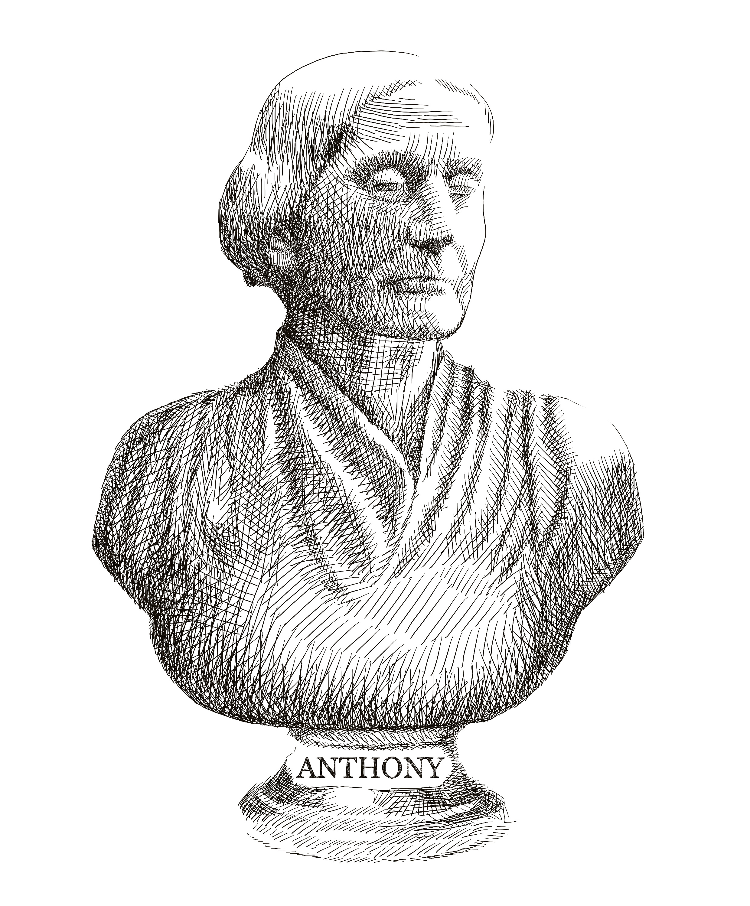 rhetorical analysis of susan b anthony s speech Susan b anthony (february 15, 1820 – march 13, 1906) was an american social  reformer and  in a speech in 1861, anthony said, let us open to the colored  man all our schools  her speech was entitled is it a crime for a us citizen to  vote  while the big audience, catching the spirit of the scene, wildly  applauded.