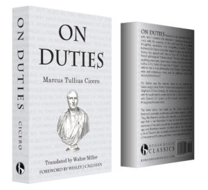 On Duties Cover