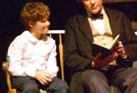reading to david2
