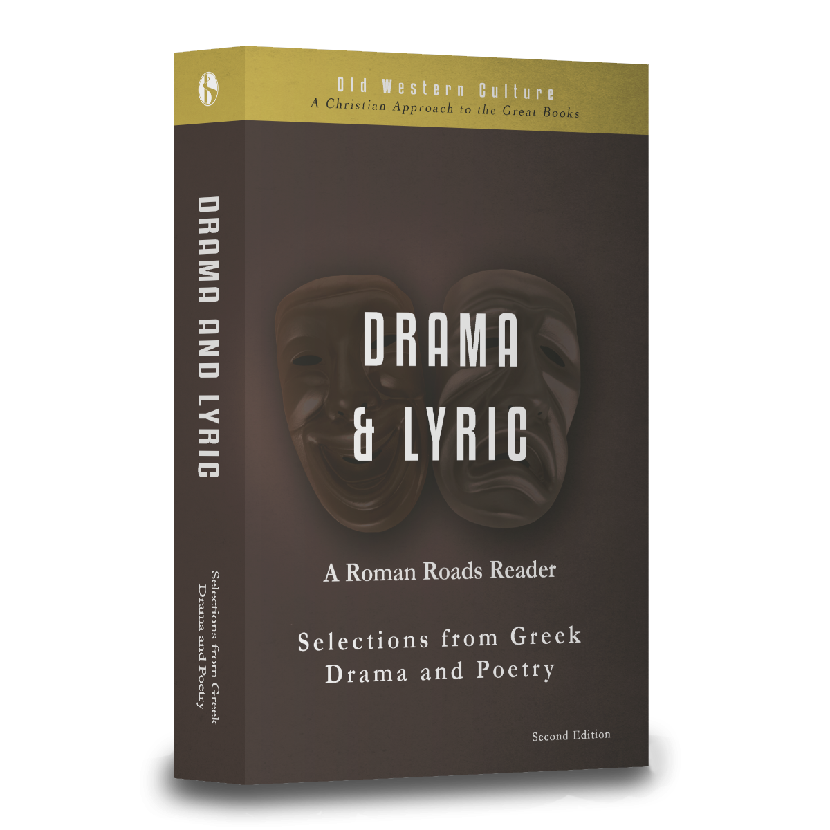 Y1 Q2: Drama and Lyric