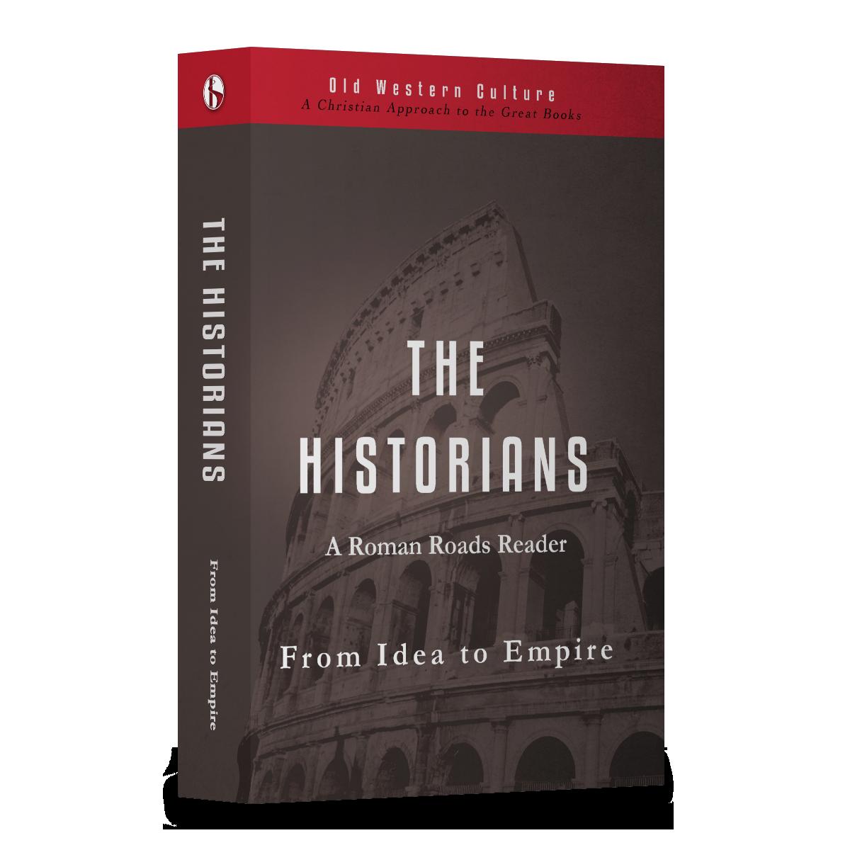 Y2 Q2: The Historians