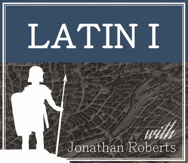 Latin Live Graphic
