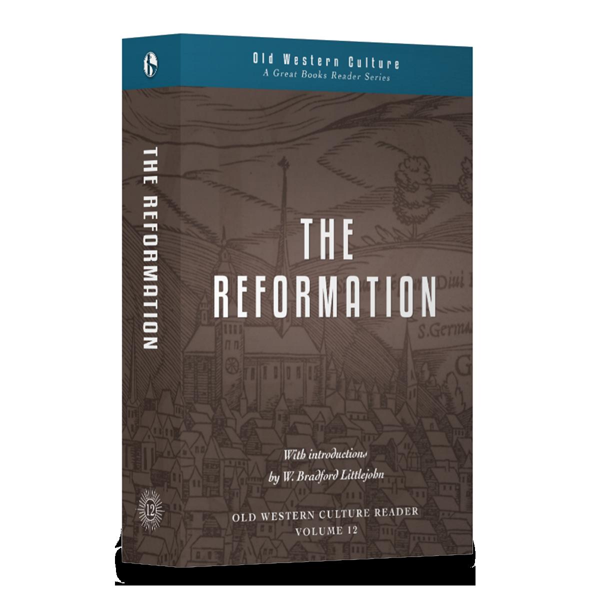 Y3 Q4: The Reformation