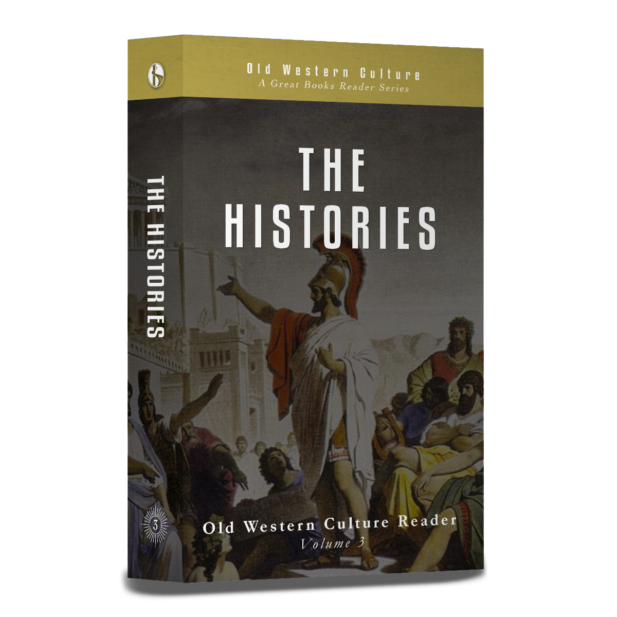 Y1 Q3: The Histories