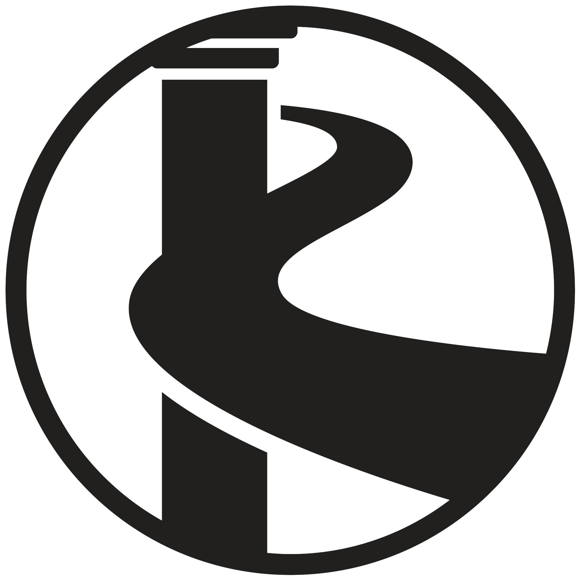 Roman Roads Media Logo