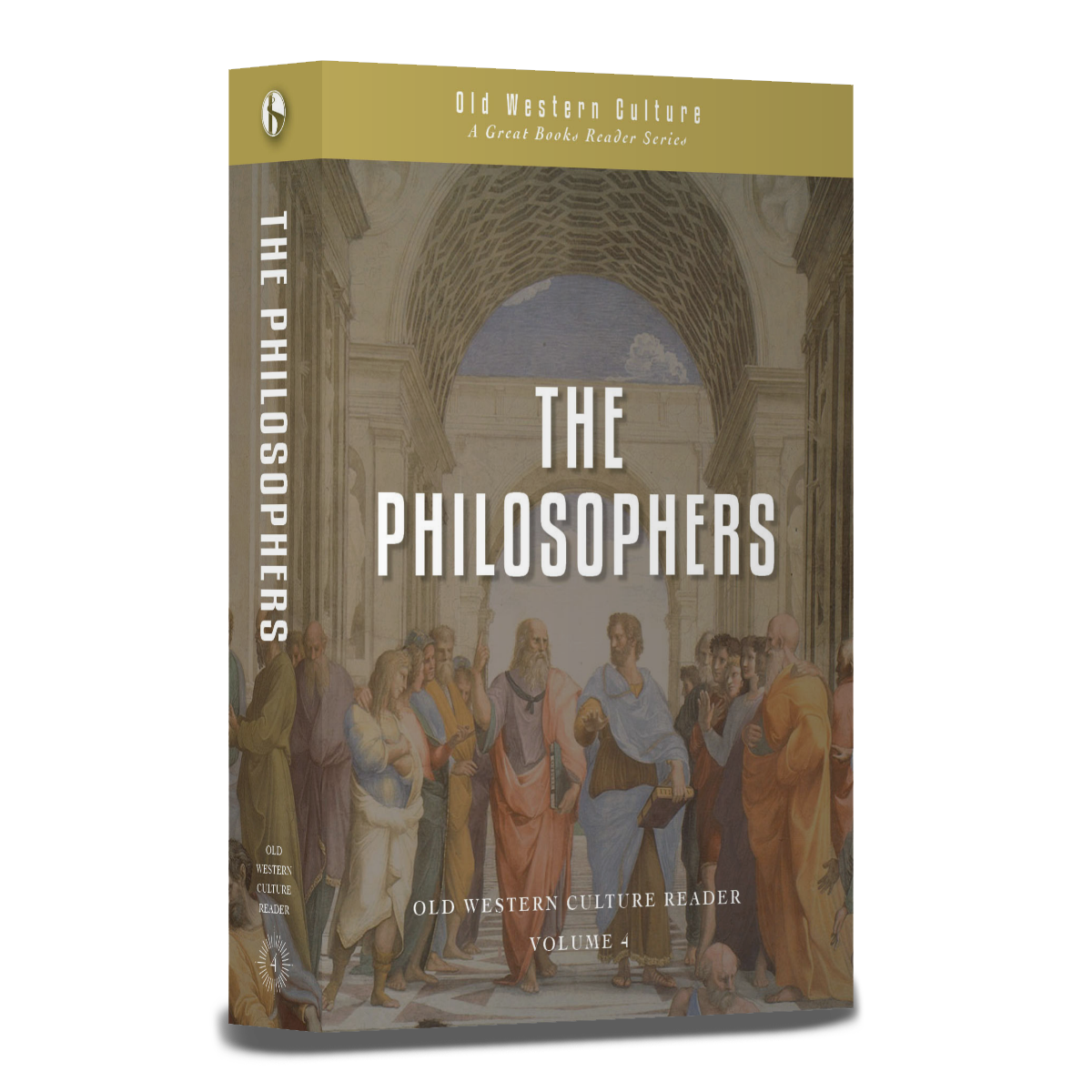Y1 Q4: The Philosophers