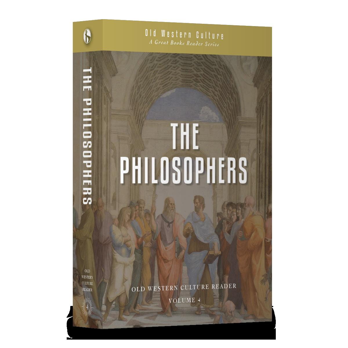 Y1 Q4: The Philosophers