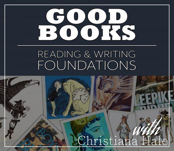 Good Books I
