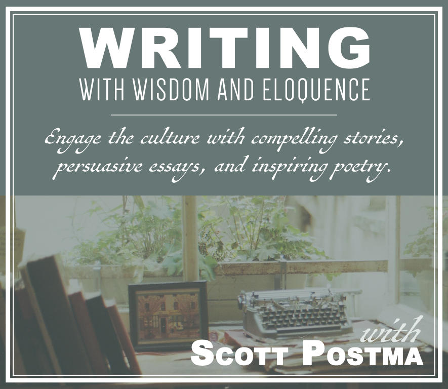 Writing With Wisdom And Eloquence