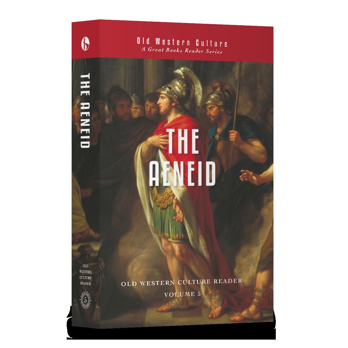 Y2 Q1: The Aeneid